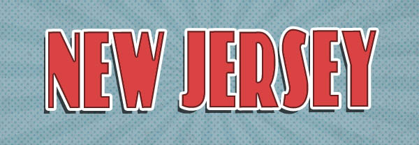 New Jersey Postcards