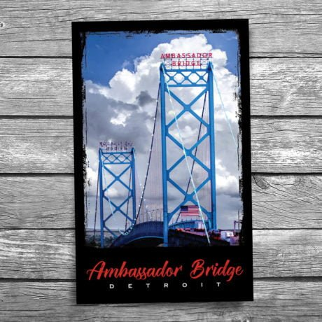102-Detroit-Ambassador-Bridge-Postcard-F