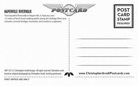 107-Naperville-Riverwalk-Postcard-B