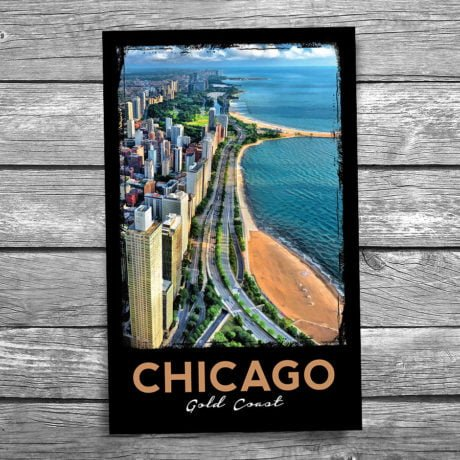 152-Chicago-Gold-Coast-Postcard-Front