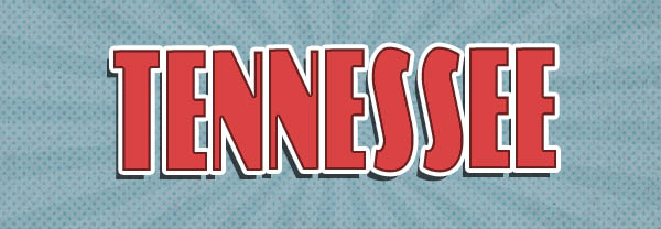 Tennessee Postcards