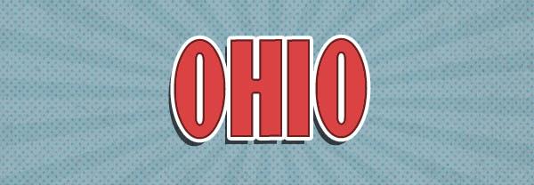 Ohio Postcards
