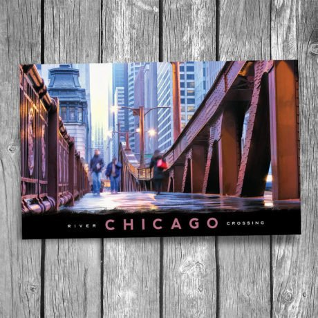 172-LaSalle-Bridge-Postcard-Front