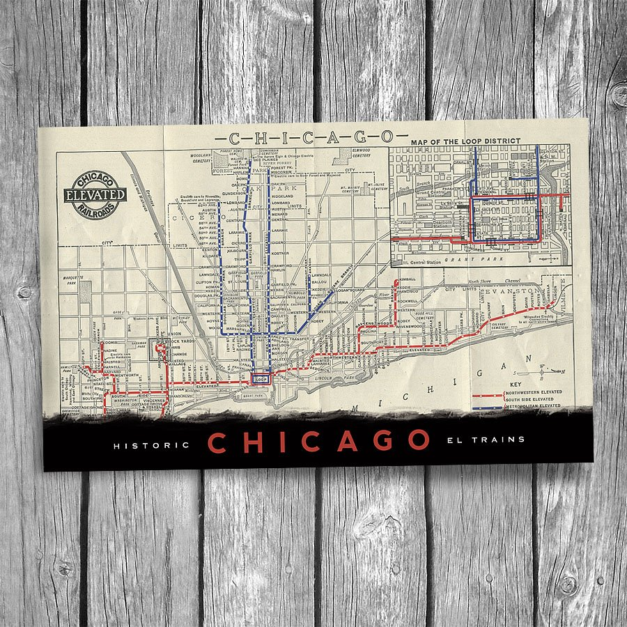 Historic Chicago \
