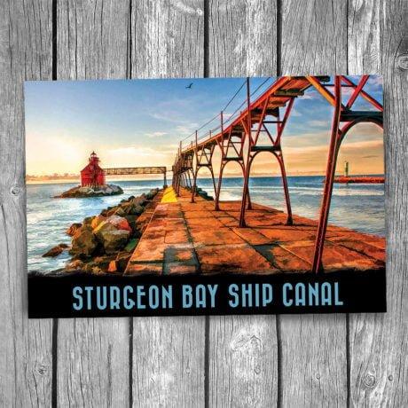 19-01-04-Sturgeon-Bay-Ship-Canal-Postcard