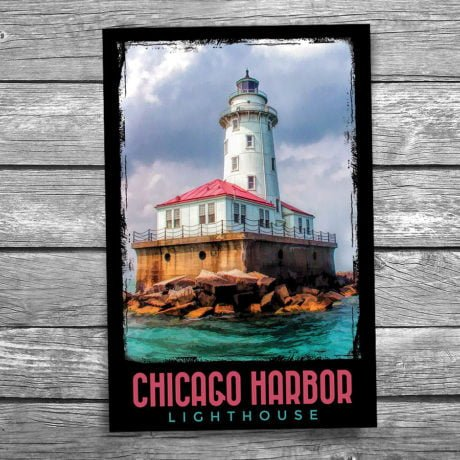 19-01-17-Chicago-Harbor-Lighthouse-Postcard