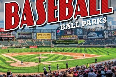 Major League Baseball Ballpark Postcards | Set of 30