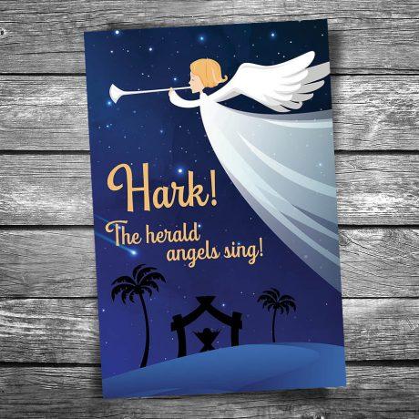 24-128-Christmas-Hark-the-Herald-Postcard