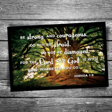 34-01-03-Be-Strong-Courageous-Postcard