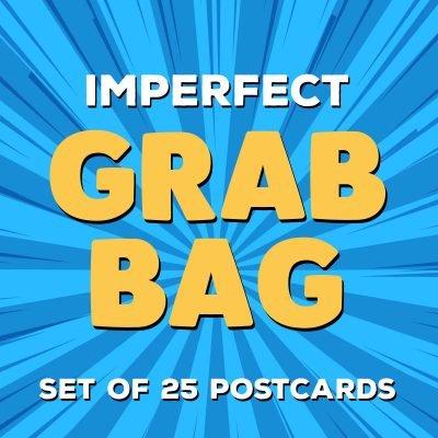 Imperfect Grab Bag