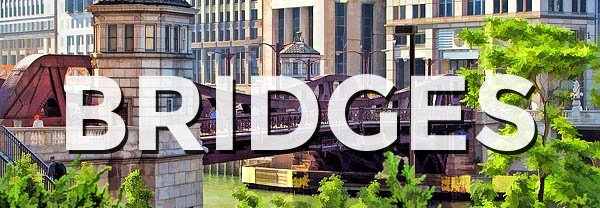 Shop Bridge Postcards