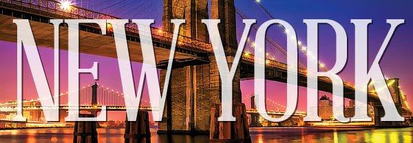 Shop New York City Postcards