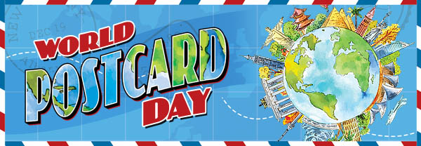 World Postcard Day