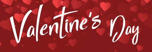 Valentine's Day Postcards