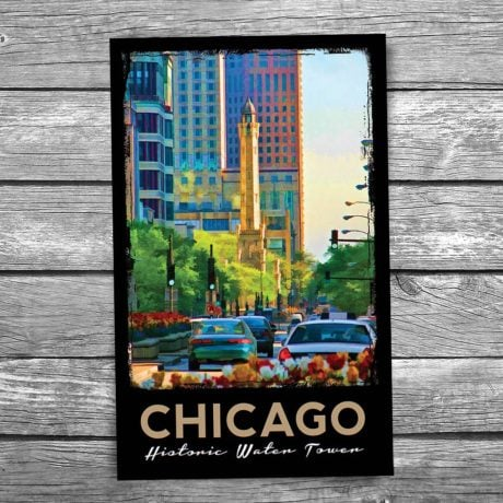 Chicago-Postcard-103-Front