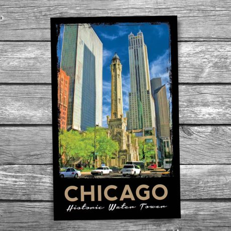Chicago-Postcard-104-Front