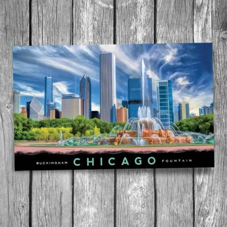 Chicago-Postcard-114-Front