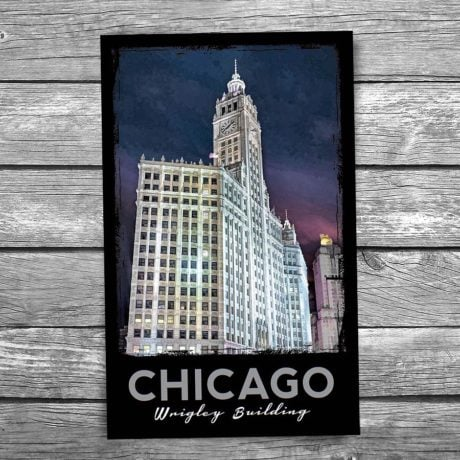 Chicago-Postcard-125-Front
