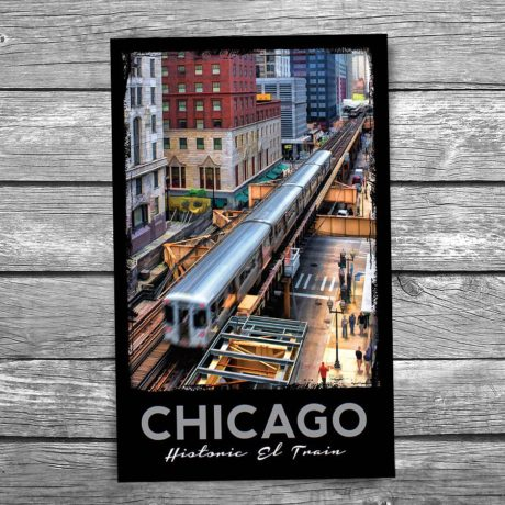 Chicago-Postcard-127-Front