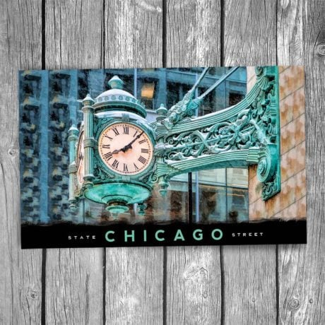 Chicago-Postcard-142-Front