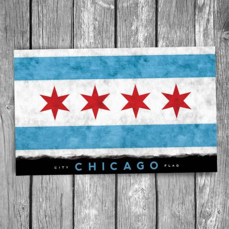 Chicago-Postcard-145-Front