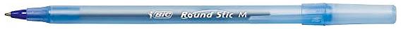 Buy Bic Round Stoc Medium Pen