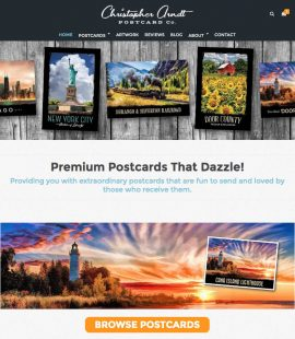 Where to buy postcards online